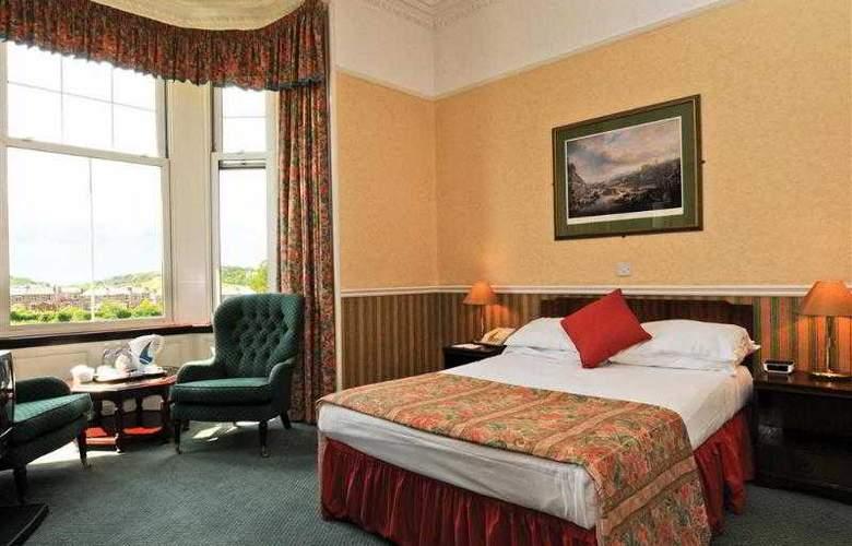 BEST WESTERN Braid Hills Hotel - Hotel - 196