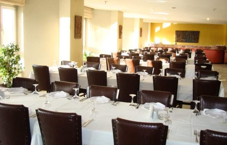 Avrasya Hotel - Restaurant - 4