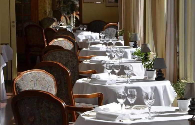 Regina - Restaurant - 4