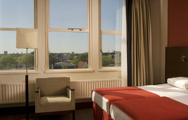 NH City Centre Amsterdam - Room - 8
