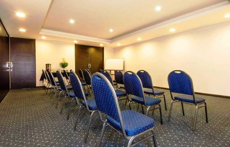 Egina Bogota - Conference - 52