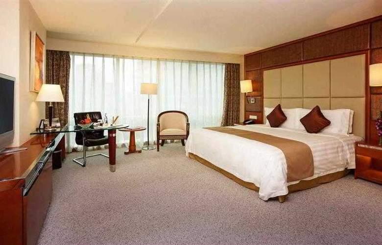 Pullman Skyway - Hotel - 4