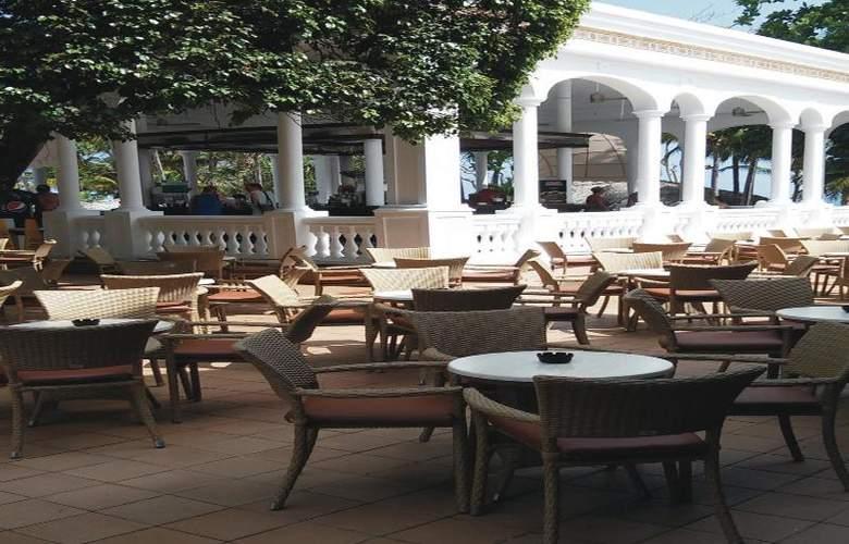 Senator Puerto Plata Spa Resort - Bar - 13