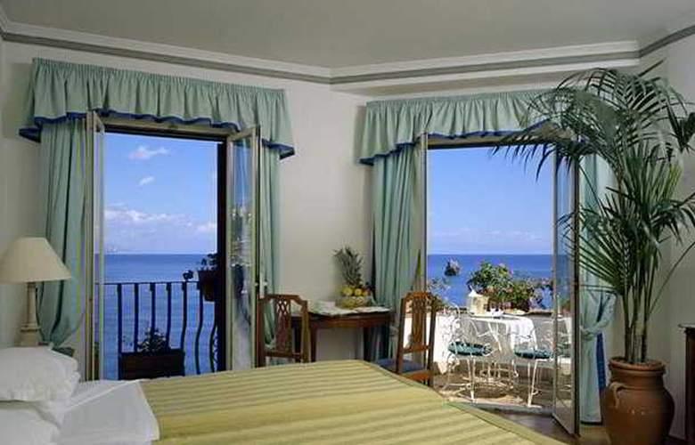 NH Villa Sant' Andrea - Room - 3