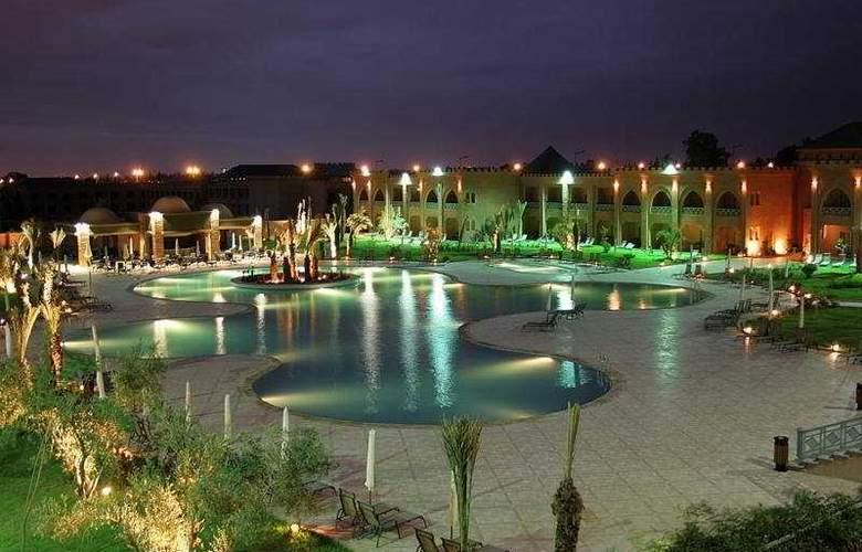 Ryad Mogador Agdal - Pool - 2