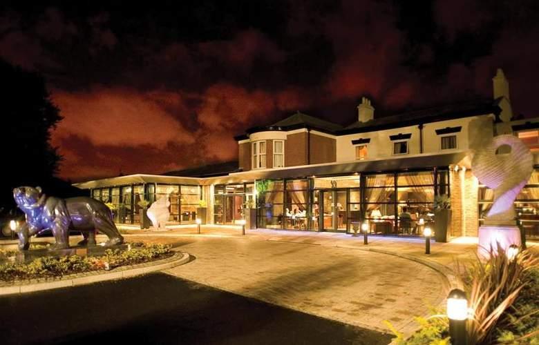 Best Western Fir Grove - Hotel - 37