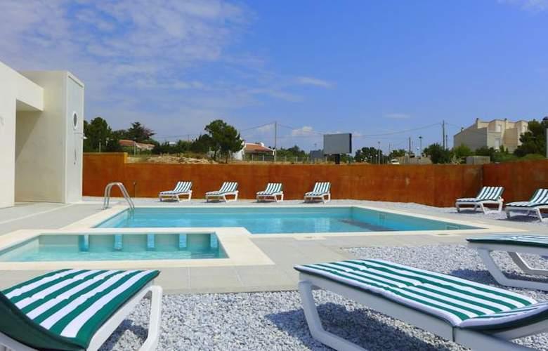 Sun Dore Rentalmar - Pool - 2