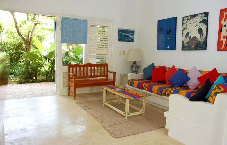 Casa Quinta Luna 13B - Room - 3