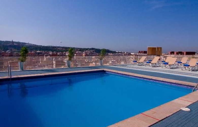 Expo Hotel  Barcelona - Hotel - 0
