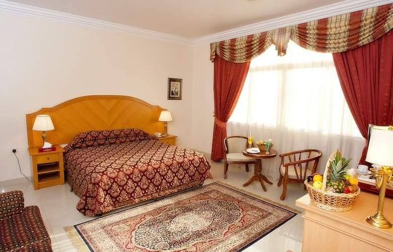 Safeer Hotel Suites - Room - 6