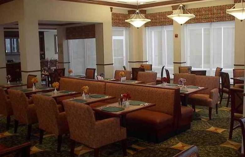 Hilton Garden Inn Corpus Christi - Hotel - 4