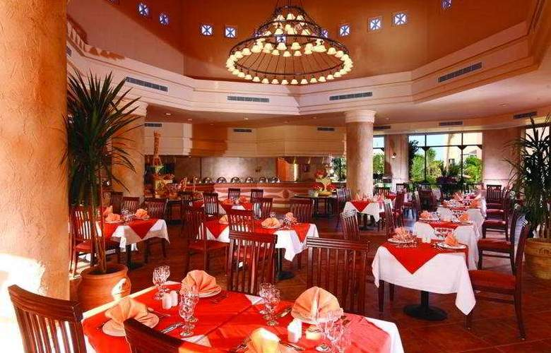 Sea Gardens Sharm - Restaurant - 4