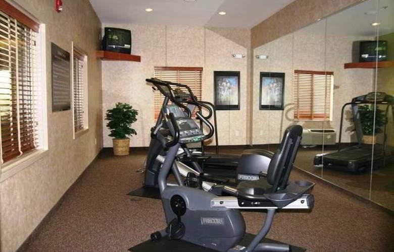 Hampton Inn Twin Falls - Sport - 15