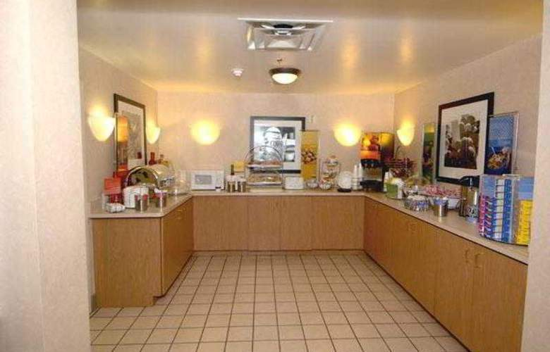 Hampton Inn Daytona/Ormond Beach - Hotel - 14
