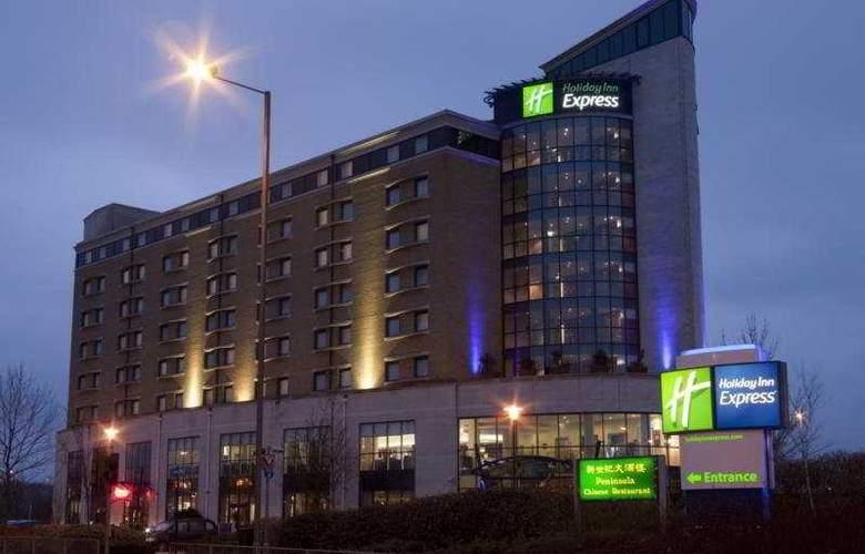 Express By Holiday Inn Wembley North Circular Road - Hotel - 0