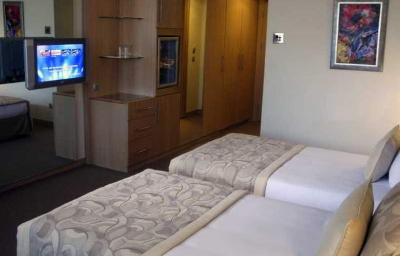 Wow Istanbul - Room - 6