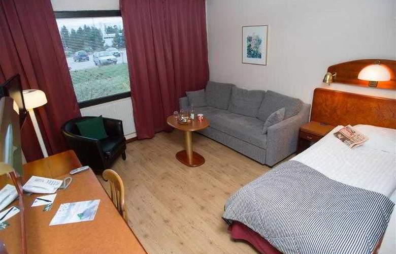 BEST WESTERN Hotell SoderH - Hotel - 13