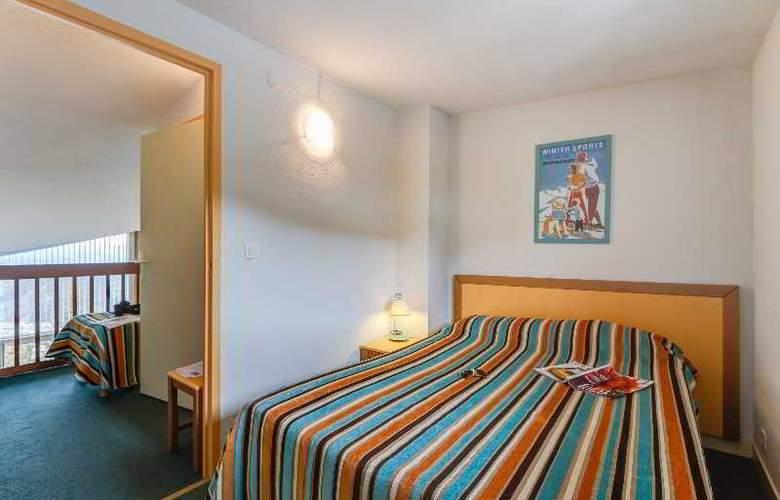 Pierre & Vacances Le Pedrou - Room - 9