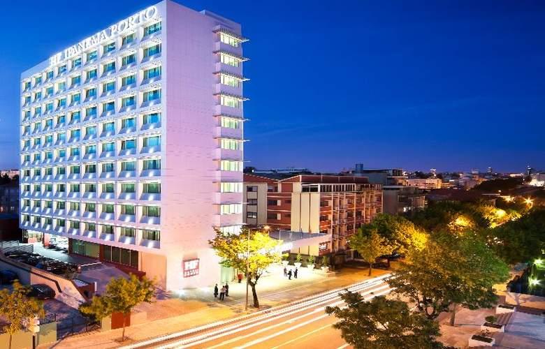 HF Ipanema Porto - Hotel - 2