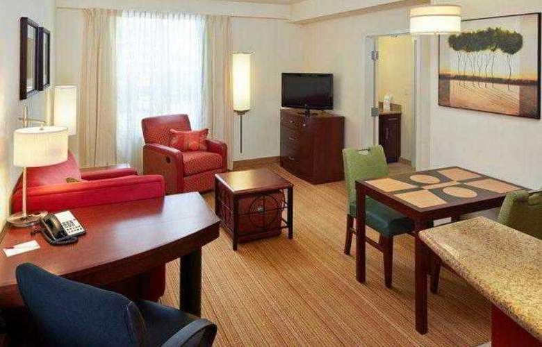 Residence Inn Orlando Lake Mary - Hotel - 12