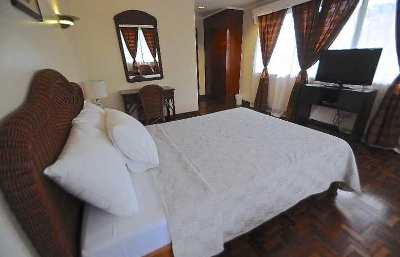 Vacation Hotel Cebu - Room - 12