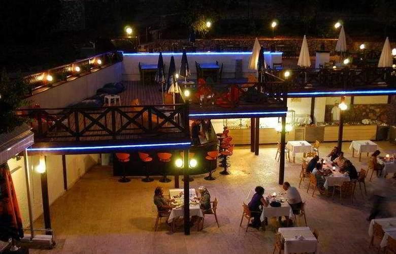 Diana Suite Hotel - Restaurant - 9