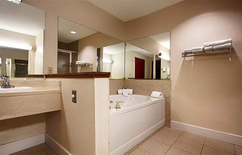 Quality Inn & Suites Carthage - Room - 35