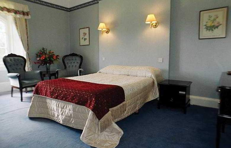 Coul House Hotel - Room - 4