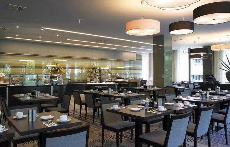 Swissôtel Düsseldorf / Neuss - Restaurant - 9
