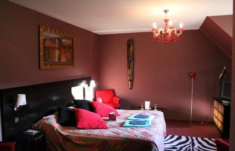 Le Manoir Poterie & Spa - Room - 8