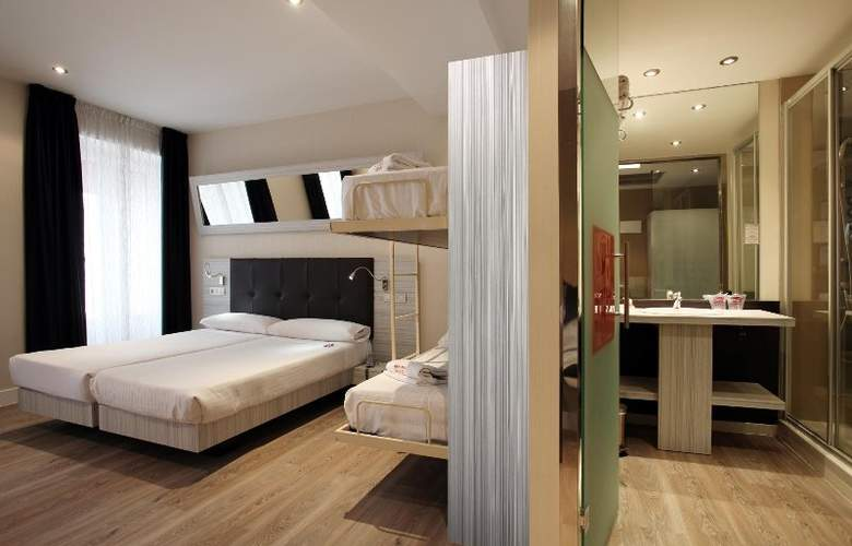 Petit Palace Puerta del Sol  - Room - 12