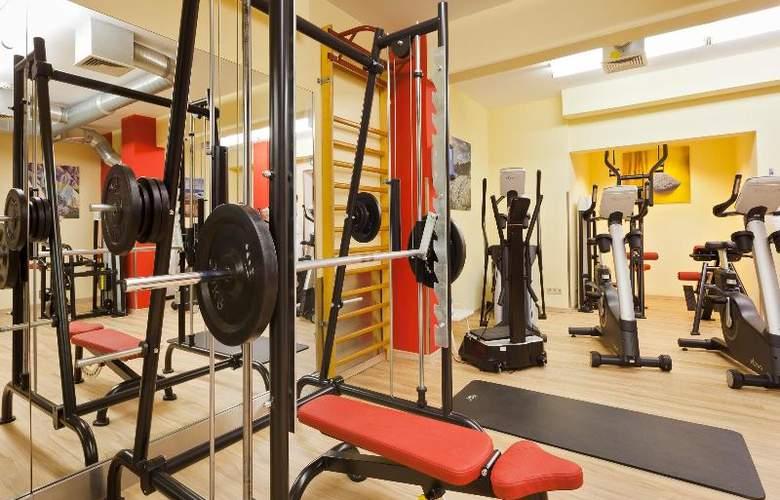 Vienna Sporthotel - Sport - 42