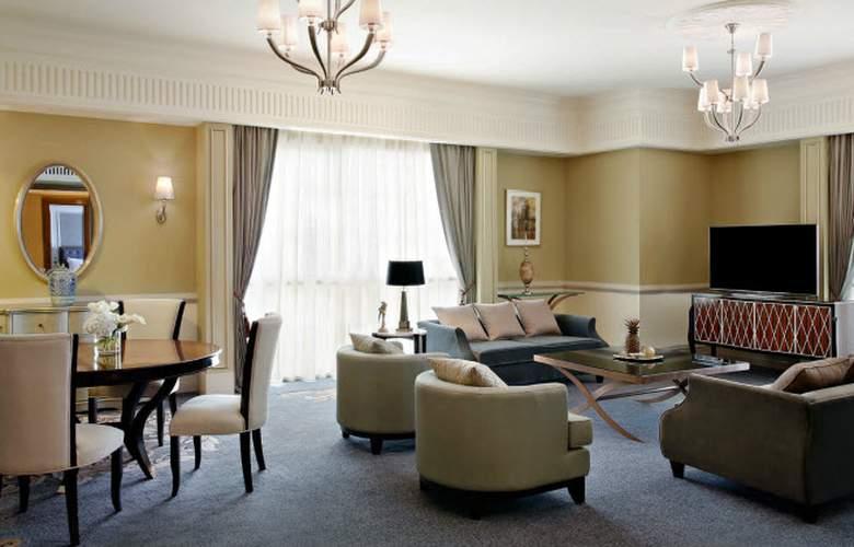 St. Regis Dubai - Room - 32