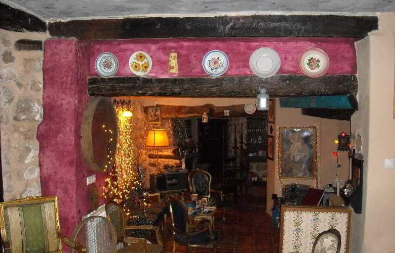 Casa Rural La Quinta De Malu - Hotel - 9