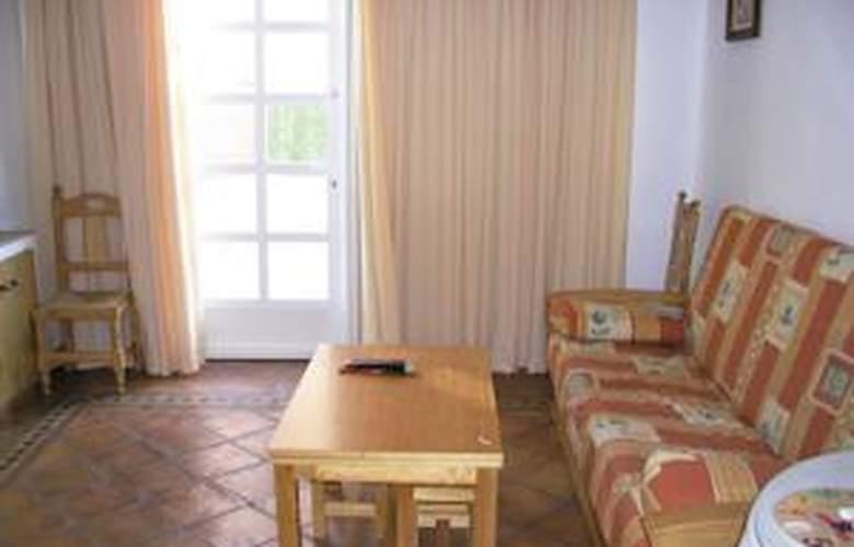 Apartamentos Alcoceber-Torreblanca 3000 - Room - 1