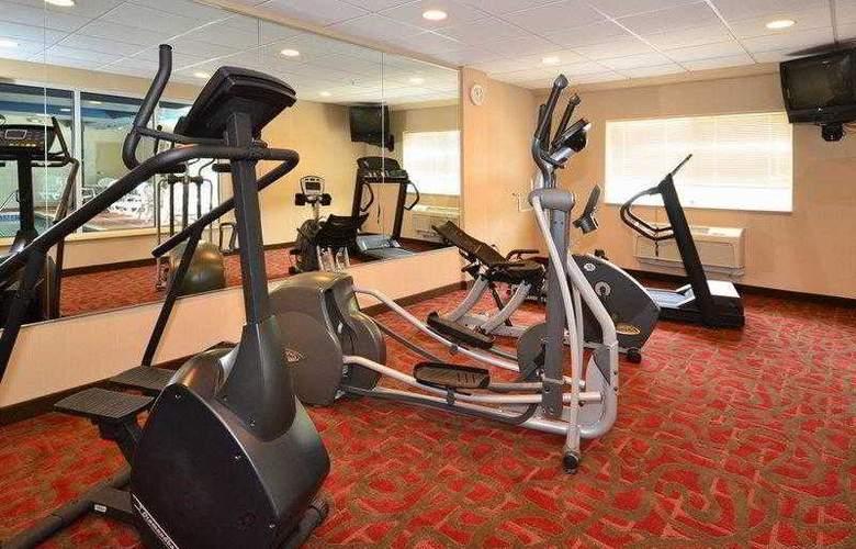 Best Western Lebanon Valley Inn & Suites - Hotel - 16