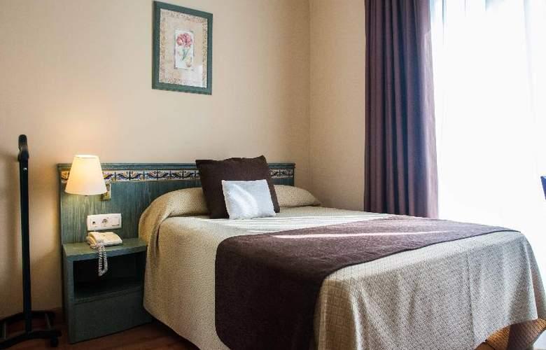 Monte Carmelo - Room - 16