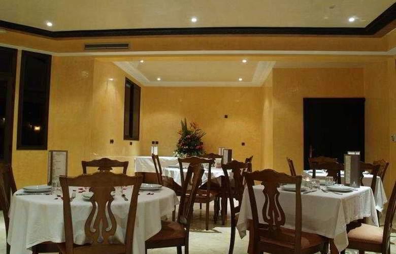 Ryad Mogador Menzah - Restaurant - 6
