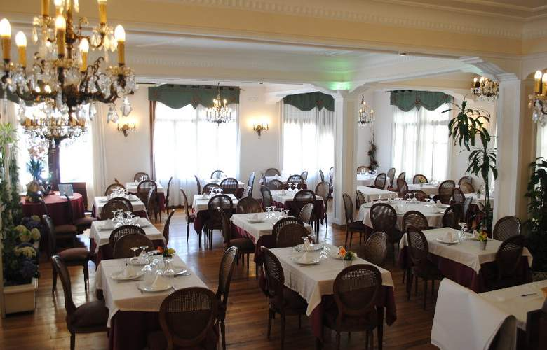Zarauz - Restaurant - 6