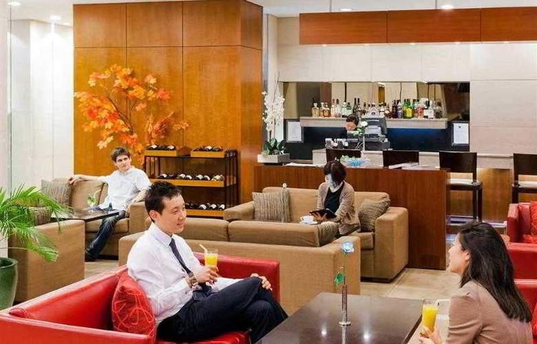 Novotel Ambassador Daegu - Hotel - 11