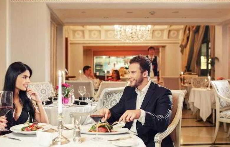 Intercontinental Kyiv - Restaurant - 27