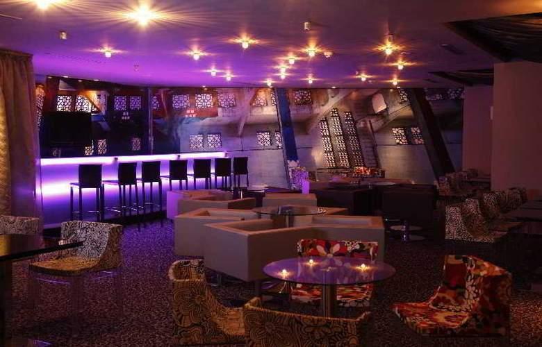 Mövenpick Casablanca - Bar - 4