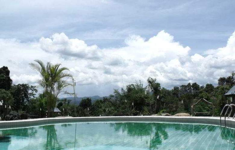 PaiCome HideAway Resort, Pai - Pool - 9