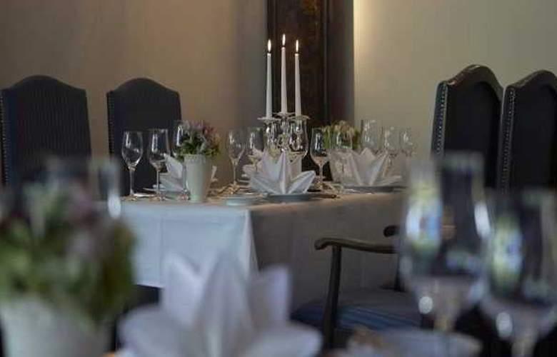 Steigenberger Conti Hansa - Restaurant - 12