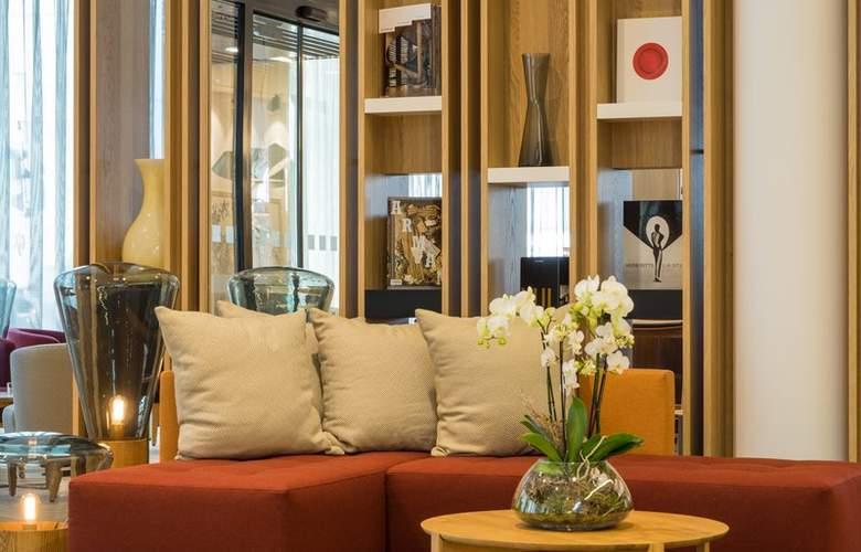 Holiday Inn Frankfurt - Alte Oper - General - 1