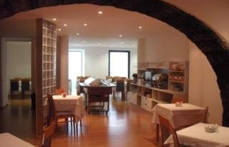 Comfort Inn Hotel - Restaurant - 6