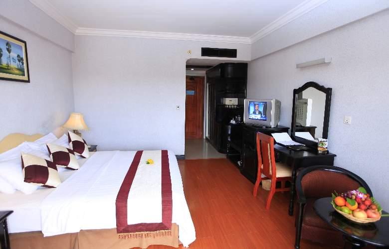 Somadevi Angkor Hotel & Spa - Room - 33