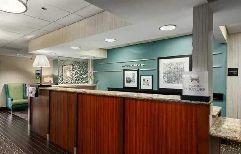 Hampton Inn Houston-Northwest - Hotel - 0
