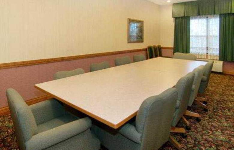 Comfort Inn & Suites - Conference - 6