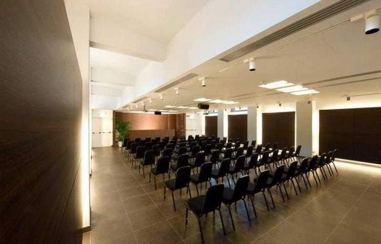 Best Western Premier Hotel Monza e Brianza Palace - Hotel - 93